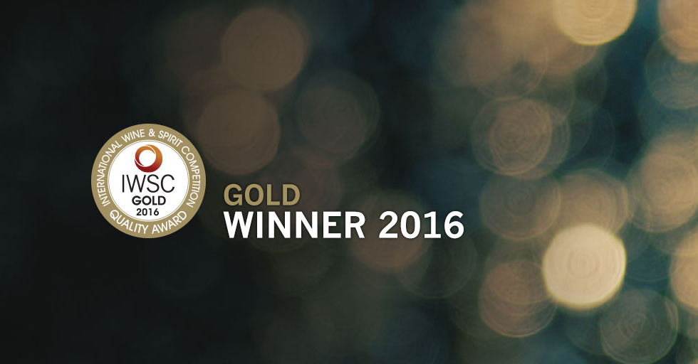 It's Gold! New medal success for Carmelita Malbec 2013