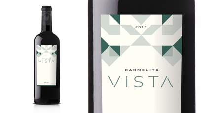 Look out for Carmelita Vista! A new wine in the Carmelita family.