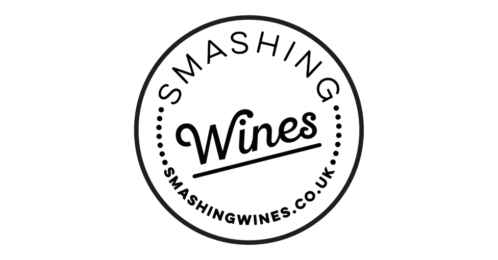 New Stockist! Smashing Wines, Woodbridge, Suffolk